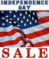 Рекламный постер ко Дню Независимости-3