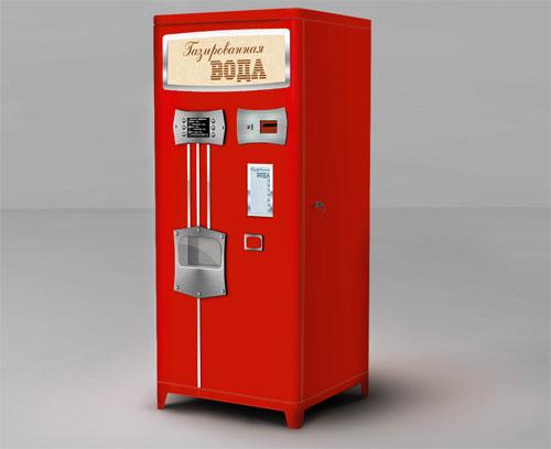 Торговые автоматы под новым ракурсом