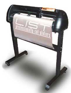 Плоттер для резки пленки