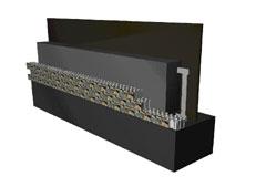 Новая запатентованная домостроительная технология СтройТермо