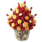 Букет из свежих фруктов-5