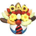 Букет из свежих фруктов-8