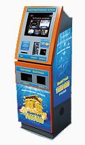 Лотерейный автомат-1