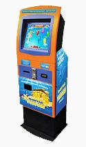 Лотерейный автомат-2