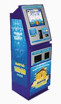 Лотерейный автомат-3