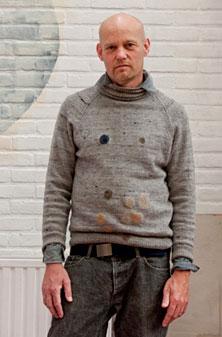 Обновленный свитер