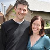 Семейная пара Элдридж - создатели компании Ботаники по Вызову