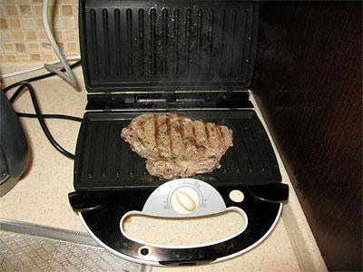 Бутербродница Алекса Экслера
