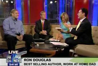 Рон Дуглас, заработал 6 миллионов долларов за 1 год