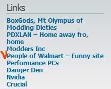текстовые ссылки на сайт peopleofwalmart.com