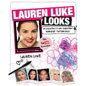 Книга Lauren Luke (Лорен Люк)