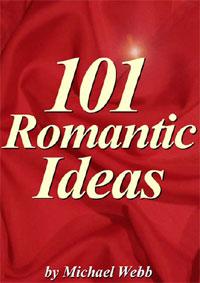 101 romantic ideas - бесплатный бонус, написанный другим автором
