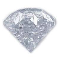Головоломка 3D бриллиант