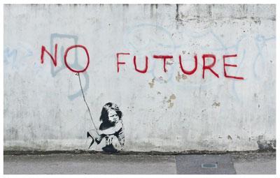 Рисунок Бэнкси - Banksy