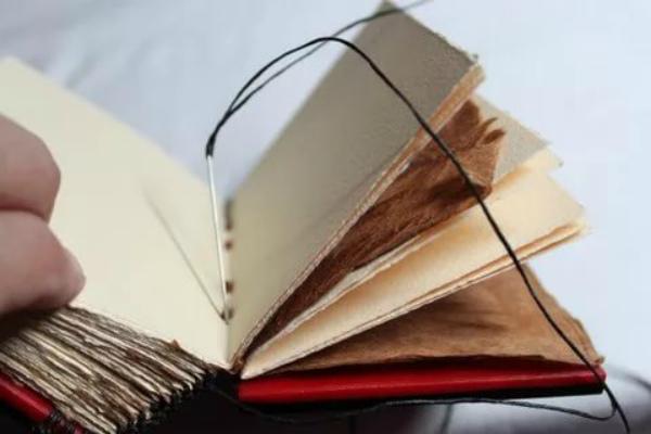 Как сделать переплёт книги в домашних условиях