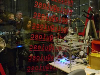 3D принтер Rapman 3.1