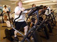 Фитнес-центры для корпораций
