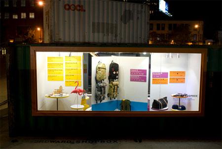 Магазин в Коробке работает даже ночью