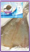 Вяленая рыба с Камчатки