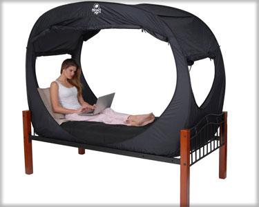Комната-палатка