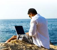 Заработок в Интернете перспективнее бизнеса в реале