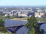 Миллионный Нижний Новгород