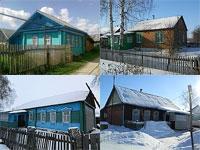 Деревенское агентство недвижимости
