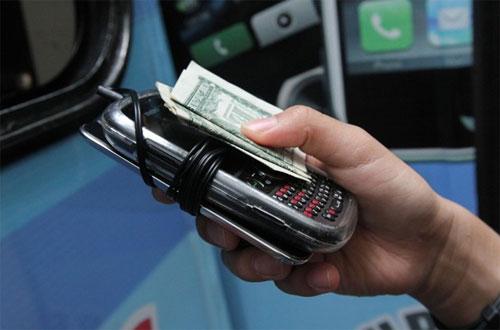 Одно устройство - один доллар