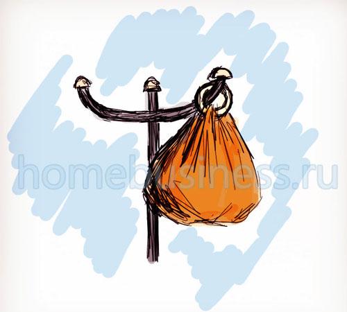 Противовзломная школьная сумка