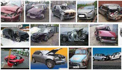 Как заработать 330 тысяч рублей с 10 битых автомобилей