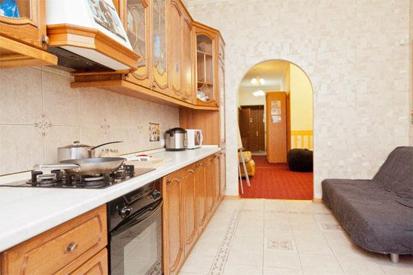 Первый капсульный хостел в Москве