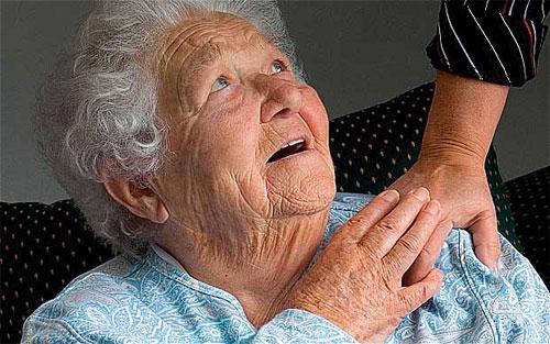 Совместные покупки для пенсионеров