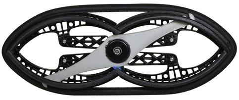 Складные колеса