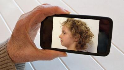 Портреты-силуэты по фотографии