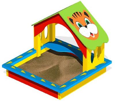 Детские домики в Бурятии
