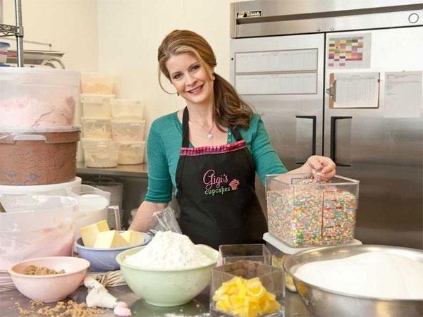Как сделать миллионы на пирожных