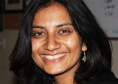 Организатор уличных скалодромов в Индии