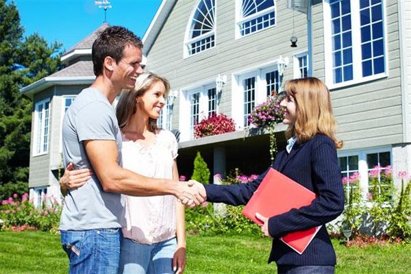 Агенты по недвижимости помогают людям не ходить туда, куда они не хотят