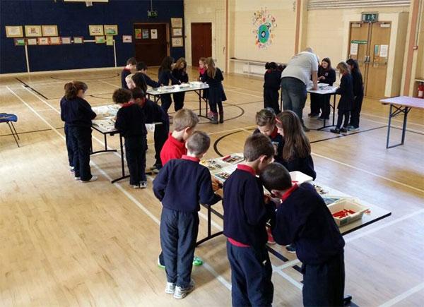 Курсы лего для детей в Ирландии