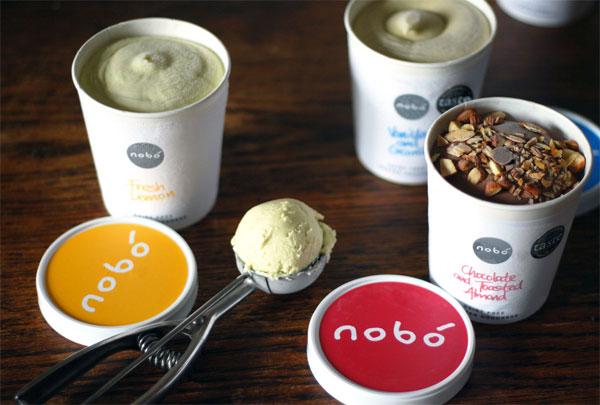 Здоровый фаст фуд из Ирландии - nobo