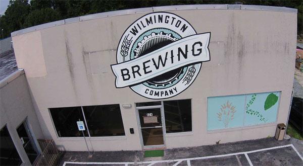 Местная пивоварня