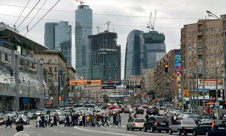 Легко ли создать бизнес в Москве?