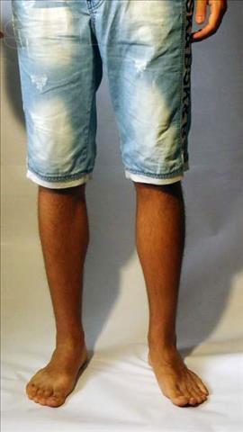 Мужские бриджи - хуже, чем мужские цветные туфли