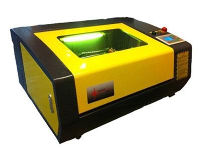 Лазерный гравировальный станок за 190 тысяч рублей