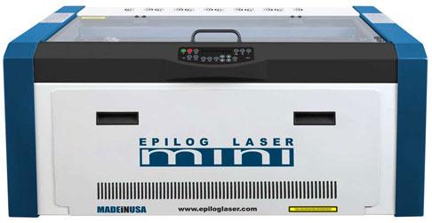 Лазерный гравировальный станок за 15 тысяч долларов