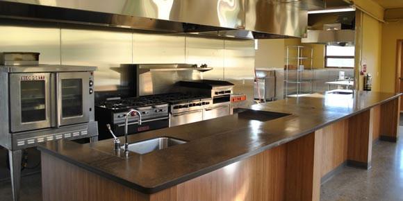 Коммерческая кухня, сдаваемая в аренду