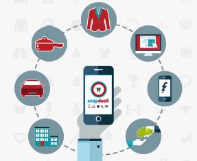 Схема - купоны в обмен на оплату мобильной связи