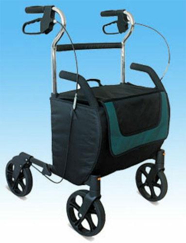 Сумка-ходунки для инвалидов