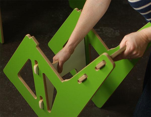 В интернет-магазине - подробные инструкции по сборке мебели