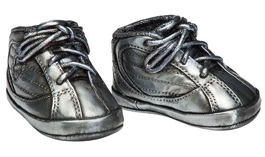 Туфли под олово